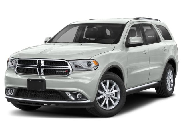 New 2018 Dodge Durango SXT SUV for sale in Archbold OH.