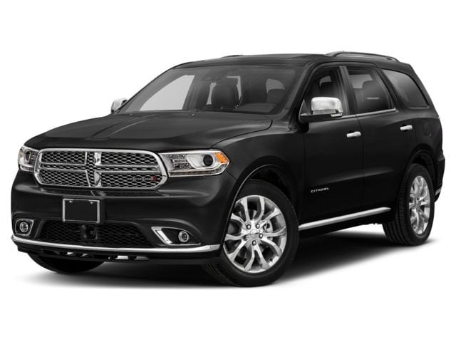 New 2018 Dodge Durango Citadel SUV for sale in Archbold OH.