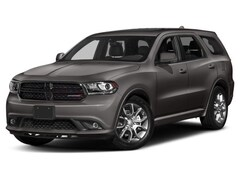 New 2018 Dodge Durango R/T SUV in Raleigh NC