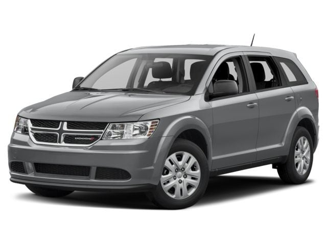 New 2018 Dodge Journey SE SUV for sale in Easley, SC