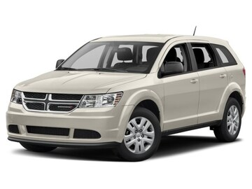 2018 Dodge Journey SUV