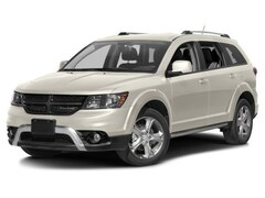 2018 Dodge Journey Crossroad SUV 3C4PDCGB6JT257325