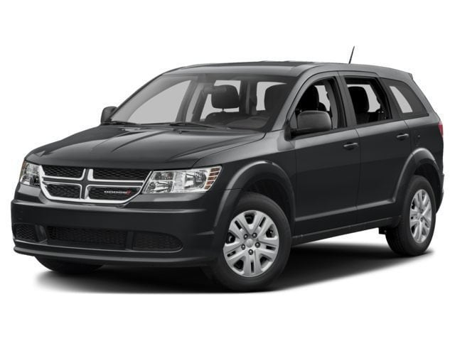 2018 Dodge Journey SE SUV in St. Peters MO
