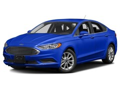 2018 Ford Fusion SE Sedan for sale in Stevens Point, WI