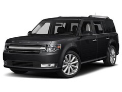 New 2018 Ford Flex SEL SUV in West Chester PA