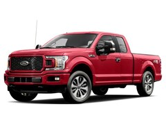 2018 Ford F-150 Truck SuperCab Styleside for sale near Gary, IN