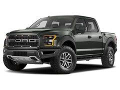 New 2018 Ford F-150 Raptor for sale near San Jose, CA