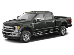 New 2018 Ford F-350 King Ranch Truck Crew Cab in Helena, MT