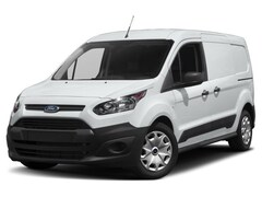 2018 Ford Transit Connect XL FWD Van Cargo Van