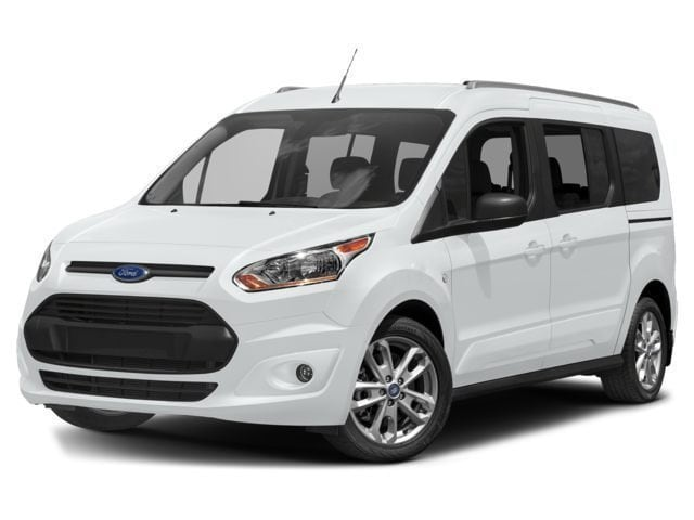 2018 Ford Transit Connect Wagon XL Wagon Passenger Wagon LWB