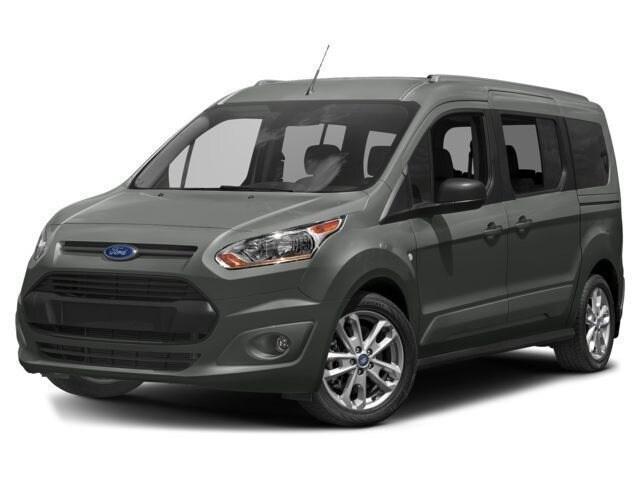 2018 Ford Transit Connect Titanium  sc 1 st  Mike Dorian Ford & Buy or Lease a Ford Transit Connect from Mike Dorian Ford markmcfarlin.com