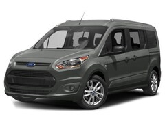 New 2018 Ford Transit Connect Wagon Titanium w/Rear Liftgate Wagon Passenger Wagon LWB for sale near Detriot, MI