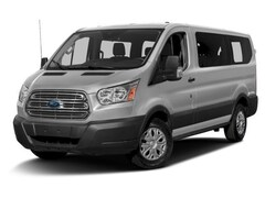 2018 Ford Transit-150 Wagon Low Roof Passenger Wagon