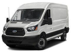 2018 Ford Transit-250 Base Medium Roof Cargo Van