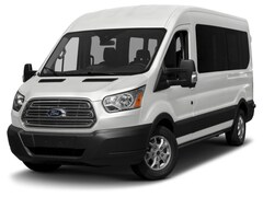 2018 Ford Transit-350 Wagon Medium Roof Passenger Wagon