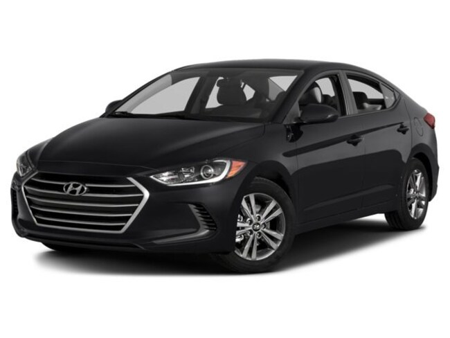 New  2018 Hyundai Elantra Sedan Stevens Point