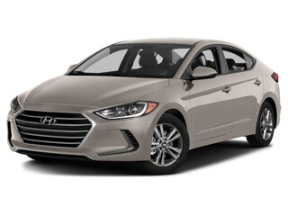 2018 Hyundai Elantra Value Edition Sedan