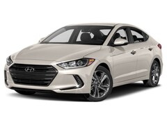 2018 Hyundai Elantra LIMITED/1 Sedan