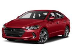New 2018 Hyundai Elantra Limited Sedan Lindon, UT