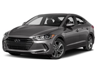 2018 Hyundai Elantra Limited Sedan in Temecula, CA