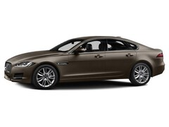 New 2018 Jaguar XF 35t Prestige Sedan J1414 in Exeter, NH