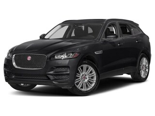 New 2018 Jaguar F-PACE 20d Premium SUV in Thousand Oaks, CA