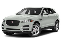 New 2018 Jaguar F-PACE 35t Premium SUV for sale in Birmingham, AL