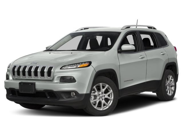 New 2018 Jeep Cherokee Latitude SUV for sale in Palm Coast, FL