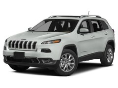 New 2018 Jeep Cherokee Limited SUV J31009 in Woodhaven, MI