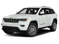 New 2018 Jeep Grand Cherokee Laredo SUV Henrietta Texas