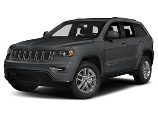 New 2018 Jeep Grand Cherokee Laredo SUV Bowie MD