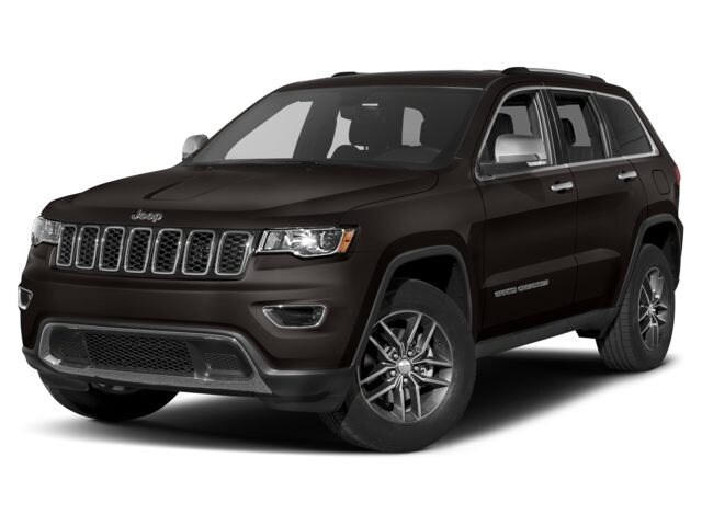 New 2018 Jeep Grand Cherokee Limited 4x4 Limited  SUV in Princeton WV