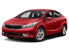 New 2018 Kia Forte S Sedan in Burlington, MA