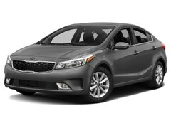 New 2018 Kia Forte S Sedan for sale in Ogden, UT