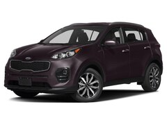 New 2018 Kia Sportage EX SUV K8821 for sale in Salem, OR