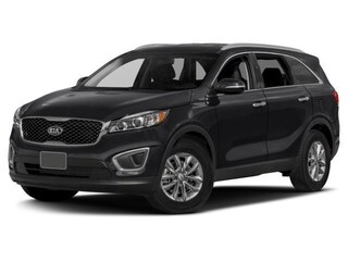 New 2018 Kia Sorento 2.4L LX SUV 11356 in Burlington, MA