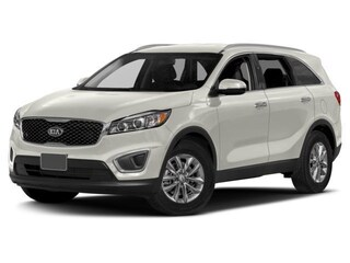 New 2018 Kia Sorento 2.4L LX SUV 11324 in Burlington, MA
