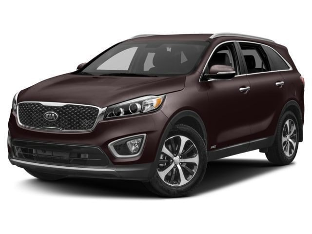 New 2018 Kia Sorento 3.3L EX SUV Grand Rapids