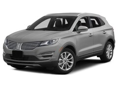 2018 Lincoln MKC Select FWD SUV