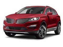 2018 Lincoln MKC Reserve Crossover
