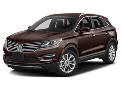 2018 Lincoln MKC Black Label FWD