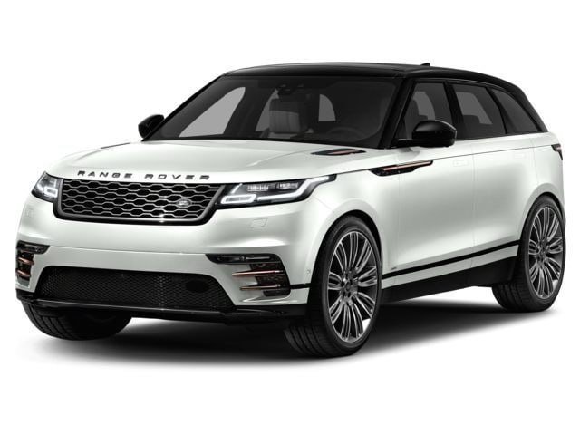 New 2018 Land Rover Range Rover Velar SE R DYNAMIC SUV For Sale/Lease Dallas, TX