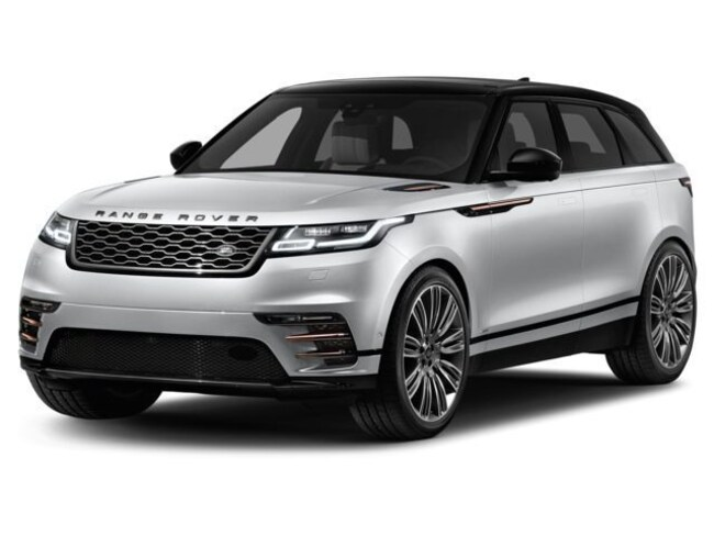 New 2018 Land Rover Range Rover Velar R-Dynamic SE SUV For Sale Austin, TX