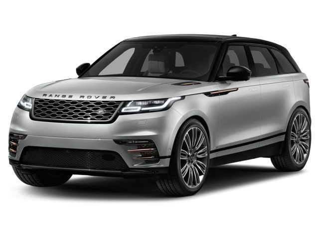 New 2018 Land Rover Range Rover Velar R DYNAMIC SE SUV For Sale/Lease Dallas, TX