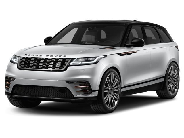 New 2018 Land Rover Range Rover Velar R-Dynamic SE SUV For Sale/Lease Dallas, TX