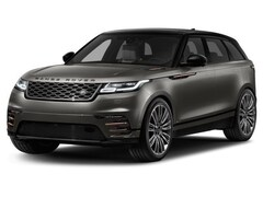 New 2018 Land Rover Range Rover Velar R-Dynamic SE SUV SALYL2RV1JA709125 for sale in Peoria, IL at Jaguar Land Rover Peoria