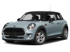 2018 MINI Hardtop 2 Door Base Hatchback