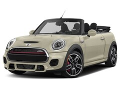 2018 MINI Convertible Base Convertible