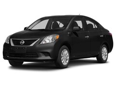 New 2018 Nissan Versa 1.6 S+ Sedan K826719 in Waldorf, MD