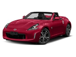 New 2018 Nissan 370Z Touring Convertible JN1AZ4FH7JM520028 for sale in Saint James, NY at Smithtown Nissan